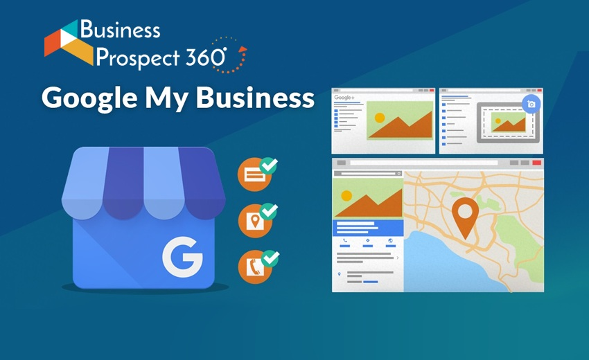 Что такое Google Мой Бизнес и причем здесь 3D–туры